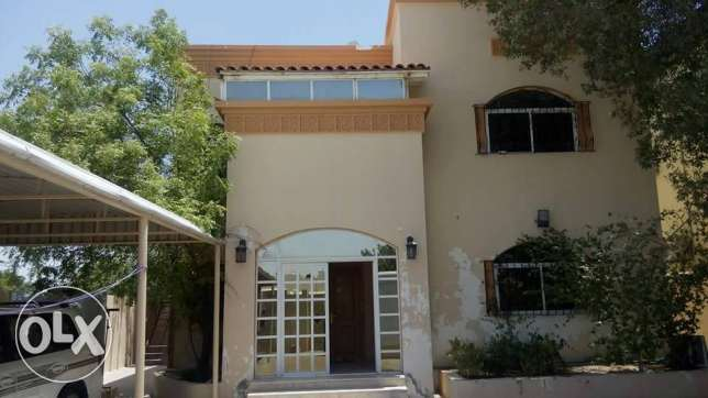 Family Accommodation STUDIO For Rent 2400 QAR
