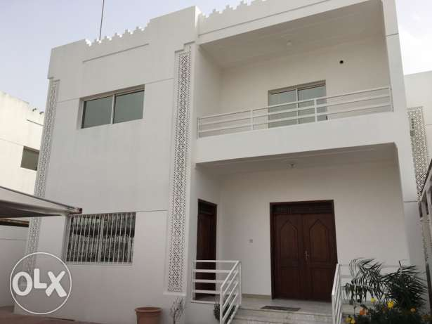 standalone 5 bedroom villa at hilal