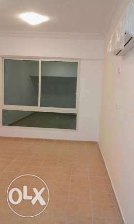 UNFURNISHED 2B/R flat alsad