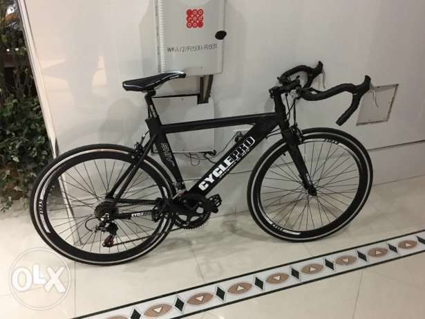 Cycle Pro Race Bike - Bicycle