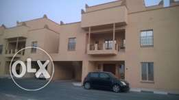 Two Bedrooms compound villa apartment fully furnished in Azizia