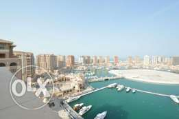 Sea View Elegant 5 Bedroom Penthouse in Porto Arabia