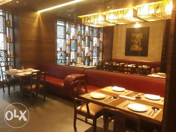 550 sqm Restaurant For Sale in Al sadd (Throwaway Price)