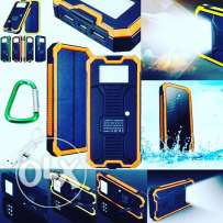 30000 Mah Solar Power Bank