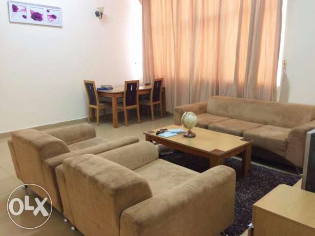 Fully-Furnished, 2-Bedroom Flat in {Al Hilal} الهلال -  6