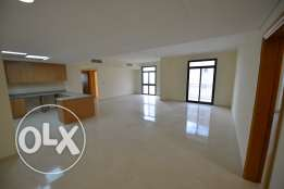 New 3BD apartment with open kitchen in lusail