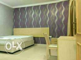 Fully furnished 2bhk in alnazr