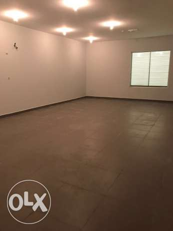 90 sqm office space for rent at azizia