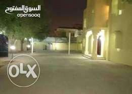 Commercial villa for rent in Al Dafna