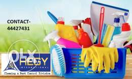 Best cleaning service in qatar
