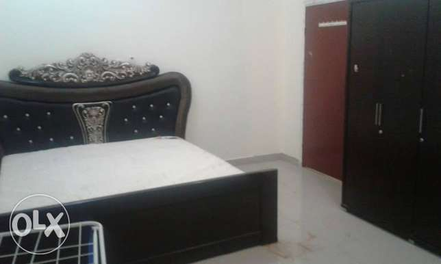 1 bhk near university petrol pump